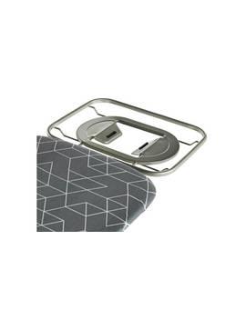 Argos Home 120 X 45cm Extra Wide Ironing Board   Geometric857/6488 by Argos