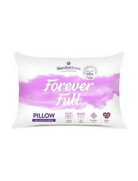 Slumberdown Full And Bouncy Pillow880/4992 by Argos