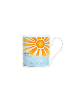 Printed Mug by Paul Smith