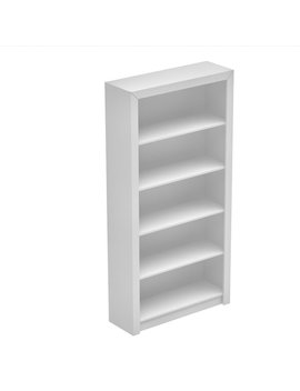 Angelica Standard Bookcase by Allmodern