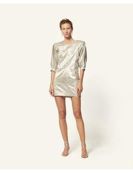 Radela Dress by Isabel Marant