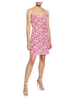 Mini Lily Slip Dress by Hvn