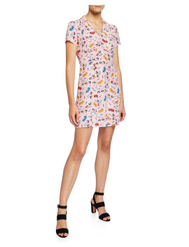 Mini Morgan Dress by Hvn