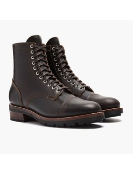 Logger   by Thursday Boots