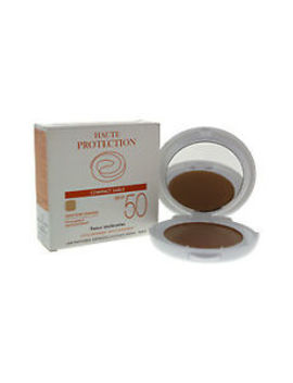Haute Protection Tinted Compact Sunscreen Spf 50 Sable Exp 2021 by Avène