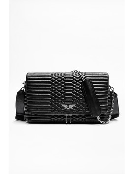 Sac Rocky Xl Matelasse                                                            by Zadig & Voltaire