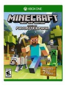 Minecraft Xbox One Edition by Microsoft