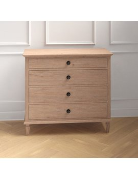 Victoria 4 Drawer Dresser by Joss & Main