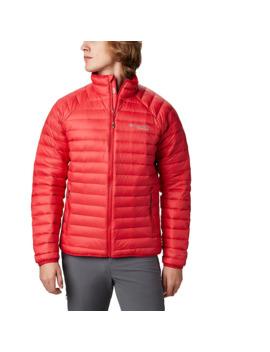 Men's Alpha Trail™ Down Jacket by Columbia Sportswear