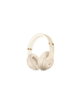Beats Studio3 Wireless Headphones   Beats Camo Collection   Sand Dune by Apple