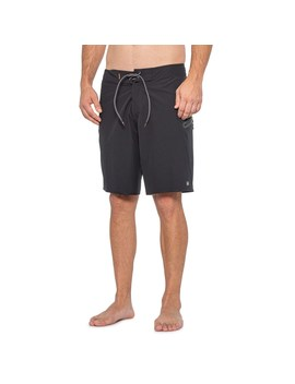 "Quiksilver Waterman Waterman Paddler 20"" Boardshorts (For Men) by Quiksilver Waterman"