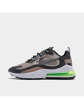 Men's Nike Air Max 270 React Winter Casual Shoes by Nike