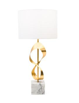 Sculptural Table Lamp by Tj Maxx