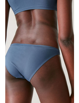 Seamless Slim Briefs by Cos