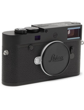 M10 P Digital Camera by Leica