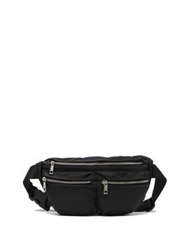 Nylon Belt Bag by Madden Girl