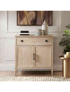 Madison Park Signature Napa Buffet With Whitewash by Bed Bath And Beyond
