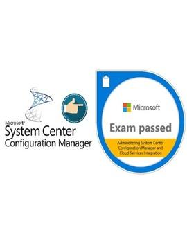 Microsoft Sccm Training by Udemy