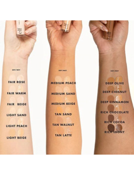 E.L.F. 16hr Camo Concealer Rich Ebony by Superdrug