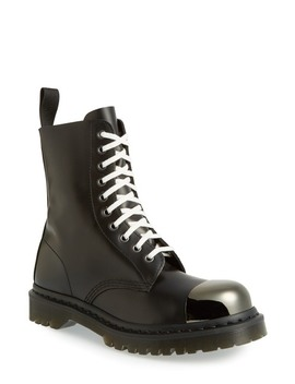 'grasp' Steel Toe Boot by Dr. Martens