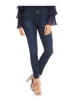 The Icon Ankle Skinny Jeans by Joe's Jeans