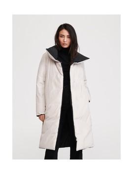 Obojstranný Kabát by Reserved