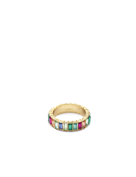 Rainbow Ring by Oasis