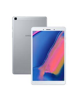 """Galaxy Tab A 8"""" Tablet (2019)   32 Gb, Silver by Currys"""