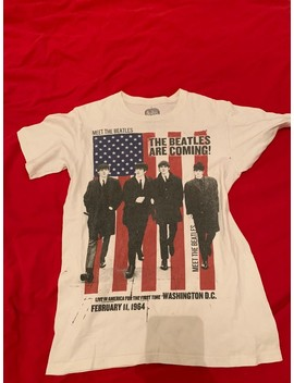 Tshirt Homme by The Beatles
