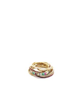 Rainbow Bracelet Pack by Oasis