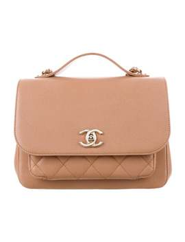 2017 Business Affinity Flap Bag by Chanel