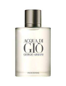 Giorgio Armani Acqua Di Gio Homme Mens Eau De Toilette 50ml by Giorgio Armani
