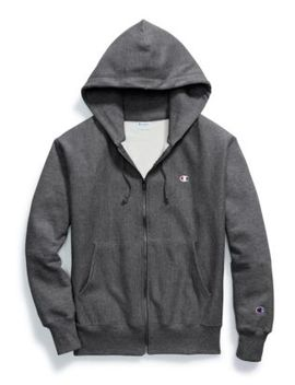 Champion Life®  Men's Reverse Weave® Full Zip Jacket by Champion
