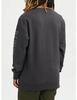 Men's Burton Elite Crew Sweatshirt by Burton