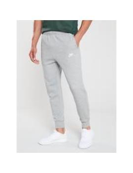 Sportswear Club Fleece Joggers   Dark Grey by Nike