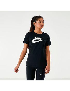 Women's Nike Sportswear Essential T Shirt by Nike