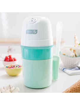 Dash™ My Pint Ice Cream Maker In Aqua by Bed Bath And Beyond
