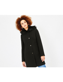 Chloe Hooded Parka by Oasis