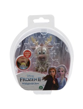 Disney Frozen 2 Whisper And Glow Single Pack Assortment by Smyths