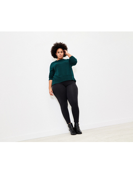 Curve Basic Leggings* by Oasis