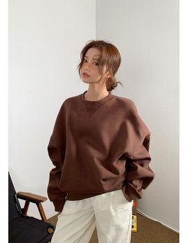 It Makes Sense Sweatshirt by Chuu