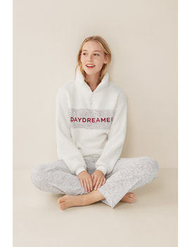 """Long """"Daydreamer"""" Pyjamas by Women'secret"""