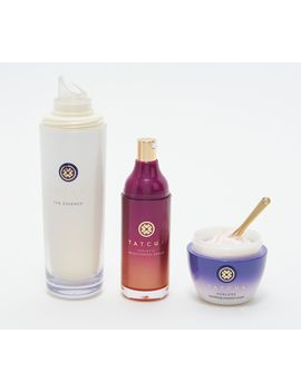 Tatcha Bright And Radiant 3 Piece Kit by Tatcha Includes: