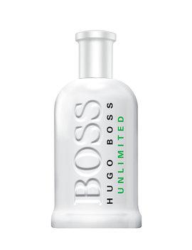 Boss Bottled Unlimited Eau De Toilette 200ml Boss Bottled Unlimited Eau De Toilette 200ml by Boss