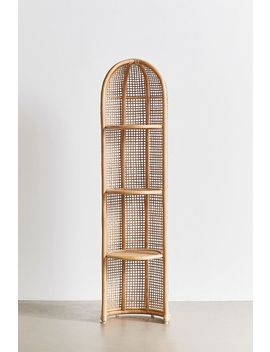 Omera Corner Shelf by Urban Outfitters