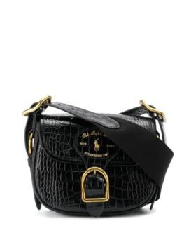 Hutton Crossbody Bag by Polo Ralph Lauren