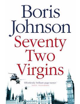 Seventy Two Virgins (Paperback) by Waterstones