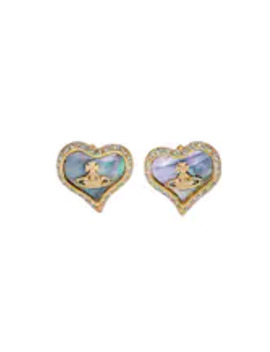 Petra Earrings   Kolczyki by Vivienne Westwood