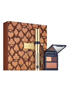 Lady Luck Shimmering Eyes Gift Set by Estée Lauder