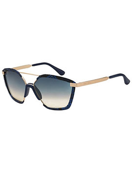 Jimmy Choo Women's Leon 61mm Sunglasses by Jimmy Choo